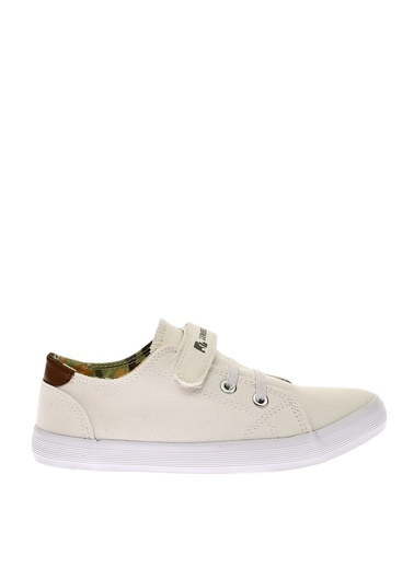 Lumberjack Lumberjack Beyaz Yürüyüş Ayakkabısı Beyaz